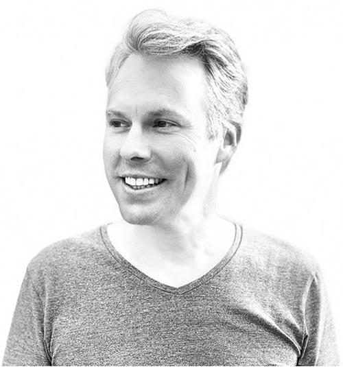 Jan Schoch, Entrepreneur. Inventor & founder.